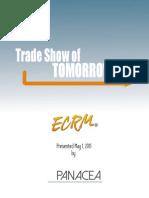 The Tradeshow of Tomorrow