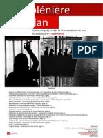 Compte-rendu de plénière - avril 2015