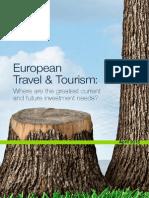 European Investment Report