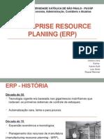 Apresentação ERP