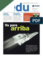 PuntoEdu Año 11, número 340 (2015)