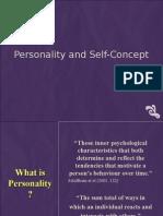 Personality - Freud