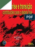Marx Crise e Transicao eBook