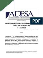 obligacionestributariasmunicipaleselsalvador2011