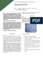 Informe RTD
