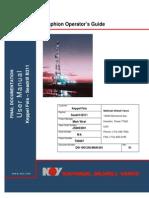 Amphion Operators Guide OMM