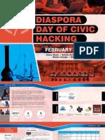Civic Hacking Press kit