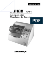 AMALGAMADOR MONITEX