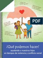 Manual - Ayudando a Nuestros Hijos