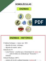 Bioquimica Celullar Enzimas