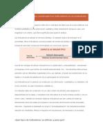 Qué Son y Cómo Se Construyen Los Indicadores en La Evaluación de Impacto