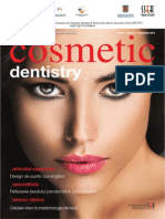 Cosmetic Dentistry Preview 2013 No3