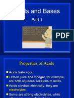 acids and bases part 1