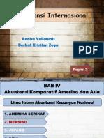 Tugas 2 PowerPoint Akuntansi Internasional