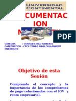 CLASE 06 DOCUMENTACION EMPRESARIALES RELACIONADOSCON EL IGV.pptx