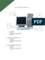 Soalan Final Ictl Form 1 2008