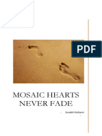 Mosaic Hearts Never Fade Preview for Scribd