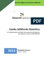 Guida AdWords