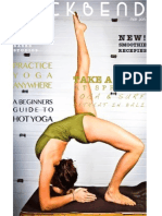 pdf backbend
