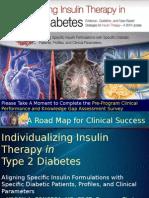 ACP Insulin SlideCAST 222