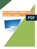 Monografia de Leche