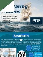 Seafaring Idioms