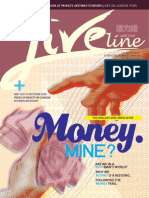 LIVELINE Issue 08