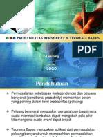 Prob Bersyarat-Theorema Bayes