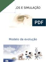 Modelos e Simulação, iniciação a engenharai