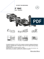 Catalogo Mercedes 0c 500rf 1842