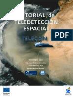 Teledectección espacial
