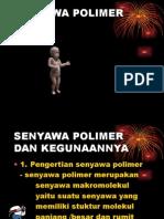 senyawa-polimer