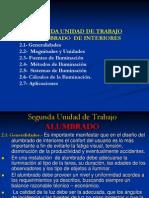 2da Unidad Instalaciones i 2014-1