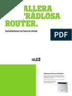 Tradlos Router Manual Nov