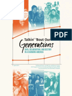 Talkin' 'Bout Our Generations