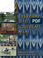 Everyday Life in Southeast Asia (excerpt)