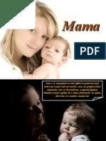 Mama Grigore Vieru