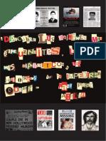 Dossier de Prensa Biblioteca Del Crimen