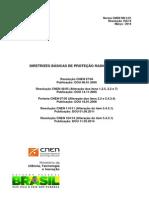 Nrm301 Proteção Radiologica Nr15