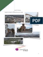 Programa Electoral Imagina Nivar EM2015