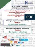 Estrategias Web 2.0