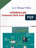Common Rail Fuel Sytem - April 07