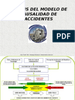 Analisis de Causalidad Del At