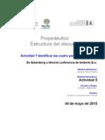 Actividad 1 EstructuraDelDiscurso PSQH