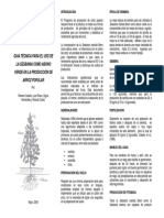 Guía Técnica de Sesbania _agronomia