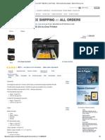 Epson WorkForce  - Información Del Producto - Epson America, Inc