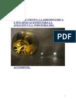 245310051 El Tunel de Viento La Aerodinamica