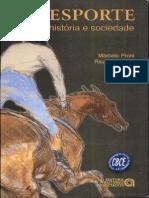 (PRONI LUCENA)Esporte Historia e Sociedade[PARCIAL]
