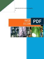 Informe Ing Economica
