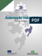 Automação Industrial Formador